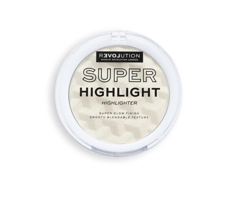 Revolution Relove Super Highlight Shine