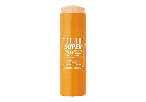 Milani Supercharged Cheek  & Lip Cream Multistick 180 Power Highlight