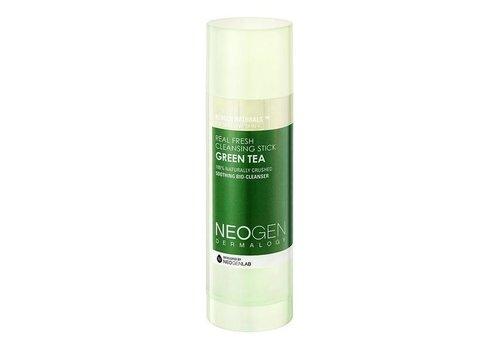 Neogen Dermalogy Real Fresh Cleansing Stick Green Tea