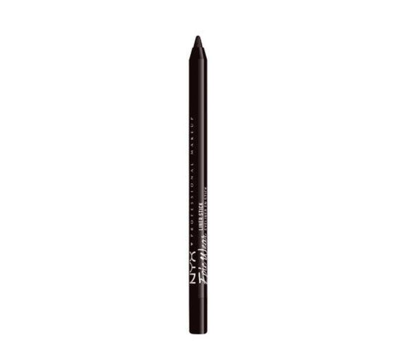 NYX Professional Makeup Epic Wear Liner Sticks Burnt Sienna
