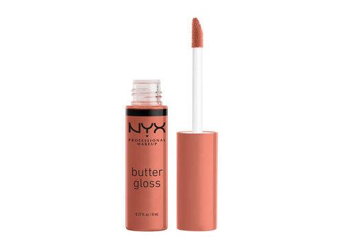 NYX Professional Makeup Butter Gloss Sugar High