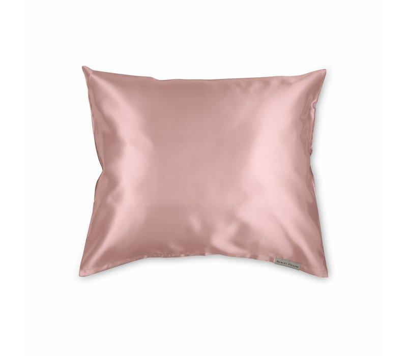 Beauty Pillow Pillowcase Rose Gold
