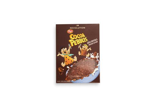 I Heart Revolution x Cocoa Pebbles Bath Crystals
