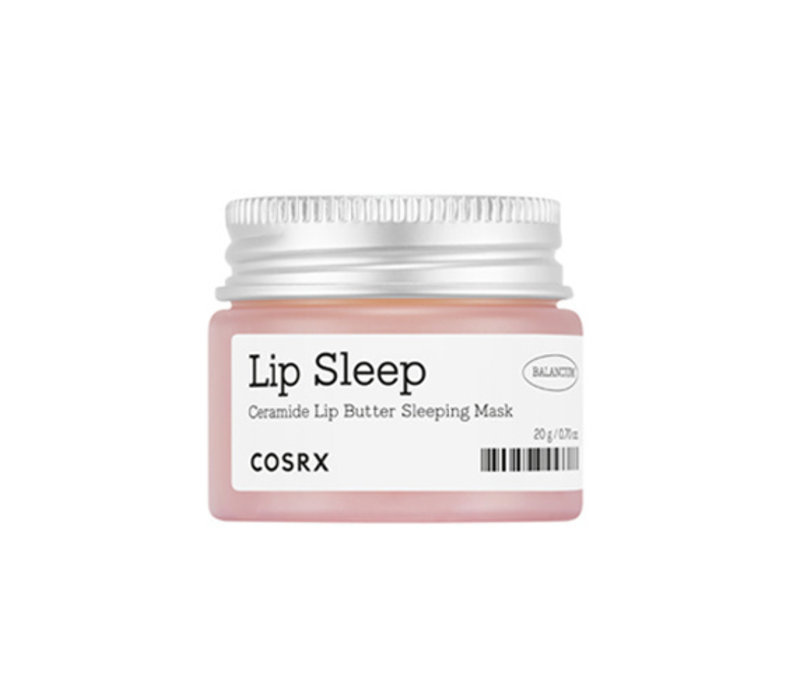 COSRX Ceramide Lip Butter Sleeping Mask