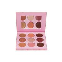 Makeup Obsession Honey Dreams Eyeshadow Palette
