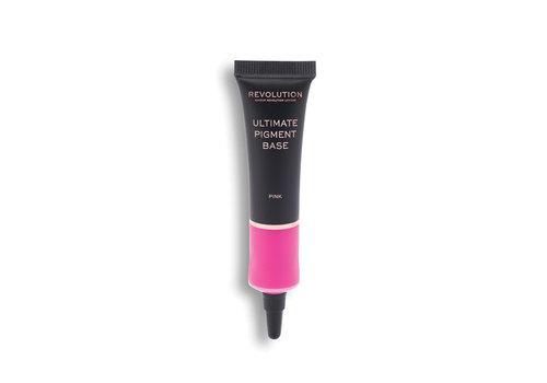 Makeup Revolution Ultimate Pigment Base Pink