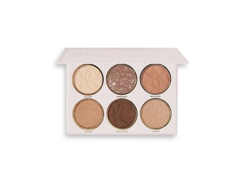 Revolution Pro Glam Mood Eyeshadow Palette Date Night