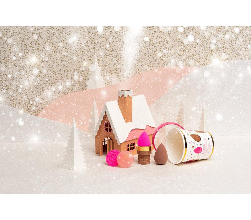 Beautyblender Signature Blend Holiday Essentials Set