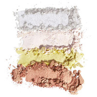 NYX Professional Makeup Holidays 2021 Gimme Super Stars! Highlighter Quad Moon Metals