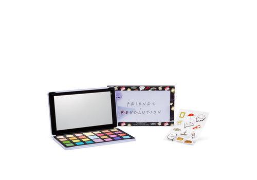 Makeup Revolution x Friends Customiseable Limitless Palette