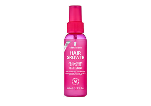 Lee Stafford Hair Growth Activation Leave-In Treatment
