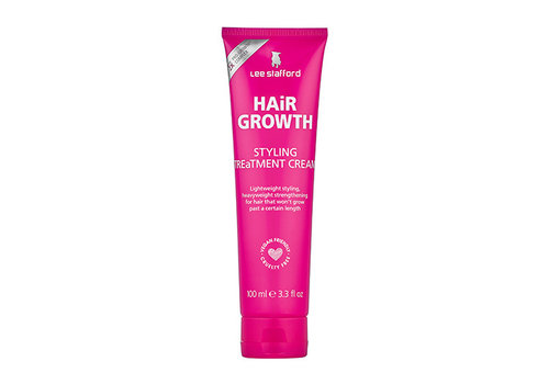 Lee Stafford Hair Growth Activation Styling Treatment Cream