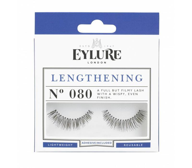 Eylure Fake Lashes Lengthening 080