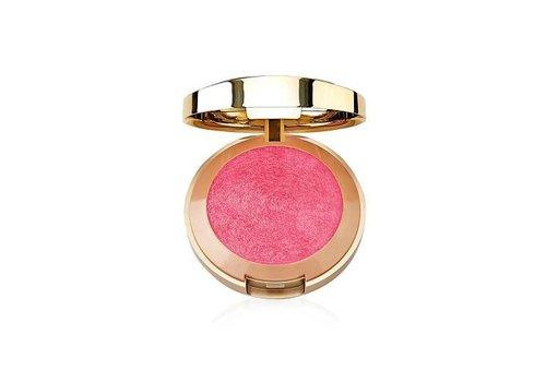 Milani Baked Blush Dolce Pink 01