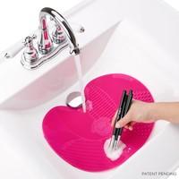 Sigma Brush Cleansing Mat