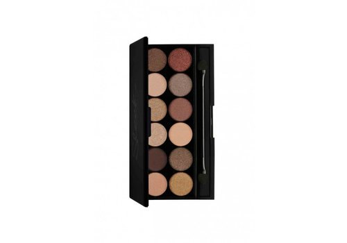 Sleek I Divine All Night Long Palette