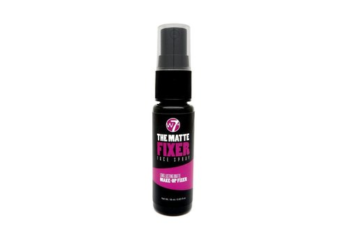 W7 Cosmetics The Matte Fixer Face Spray
