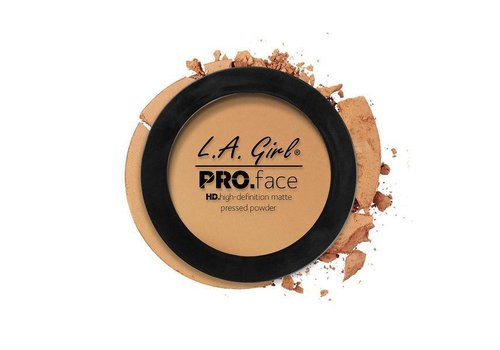 LA Girl Pressed Powder True Bronze