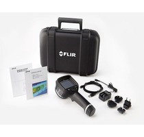 Flir FLIR E5XT WiFi warmtebeeldcamera 160x120 IR pixels