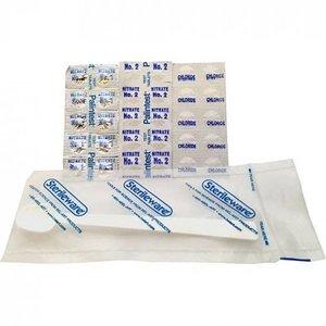 Protimeter Protimeter Zout Analyse Kit Navulverpakking