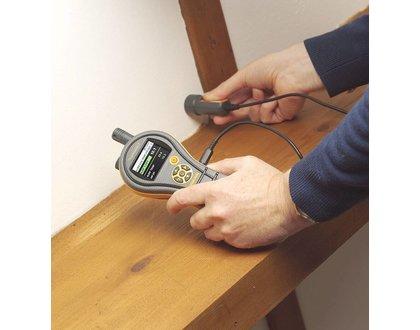 Protimeter Protimeter Hygromaster2 hygrometer, dauwpuntmeter
