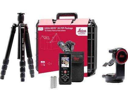 Leica Leica Disto X4 P2P set