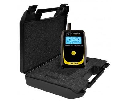 Caisson Elektronik Caisson LVT-15IR Hygrometer