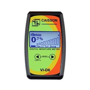 Caisson Elektronik Caisson VI-D6