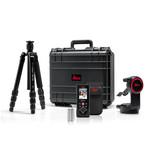 Leica Disto X4 P2P demoset