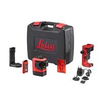Leica Leica Lino L6R 3x360° RODE kruislijnlaser