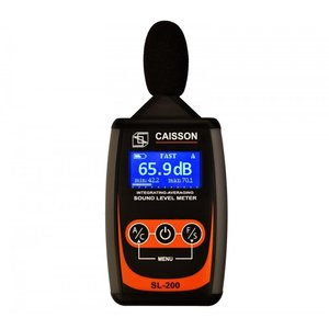 Caisson Elektronik Caisson SL-200