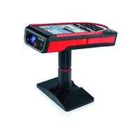 Leica Leica Disto S910 laser afstandsmeter, 300m, 3D-metingen, camera, bluetooth, WLan, DXF data capture