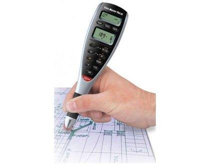 Calculated Scale Master Pro XE Digitale Curvimeter