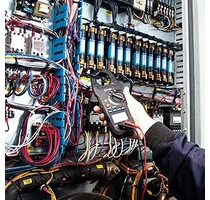 Flir FLIR CM78 1000A TRMS stroomtang + IR thermometer