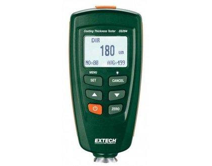 Extech Extech CG204 laagdiktemeter