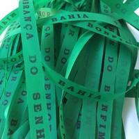 Bonfim lint Rol 43m - Groen