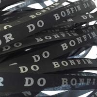 Bonfim lint Rol 43m - Zwart