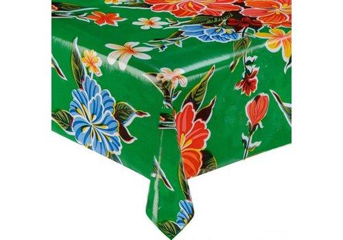 MixMamas Tafelzeil Fortin - 120 x 180 cm - Groen