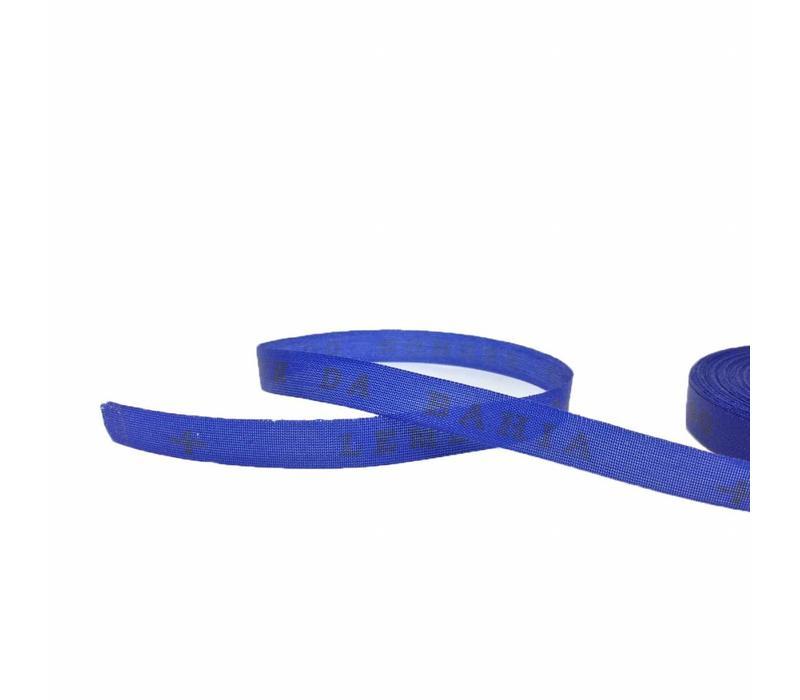 Bonfim lint Rol 43m - Donkerblauw