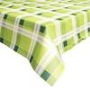 MixMamas Retro Papieren Tafelkleed 50 stuks Groen