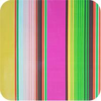 Tafelzeil Saltillo - 120 cm x 300 cm - Roze