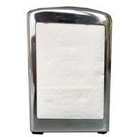 Dispenser Servetten - Navulling servethouder - 600 stuks - Wit