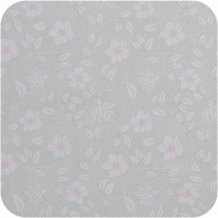 Tafelzeil - 140 x 250 cm - Strakke bloem - groen