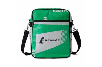 messenger Lafarge