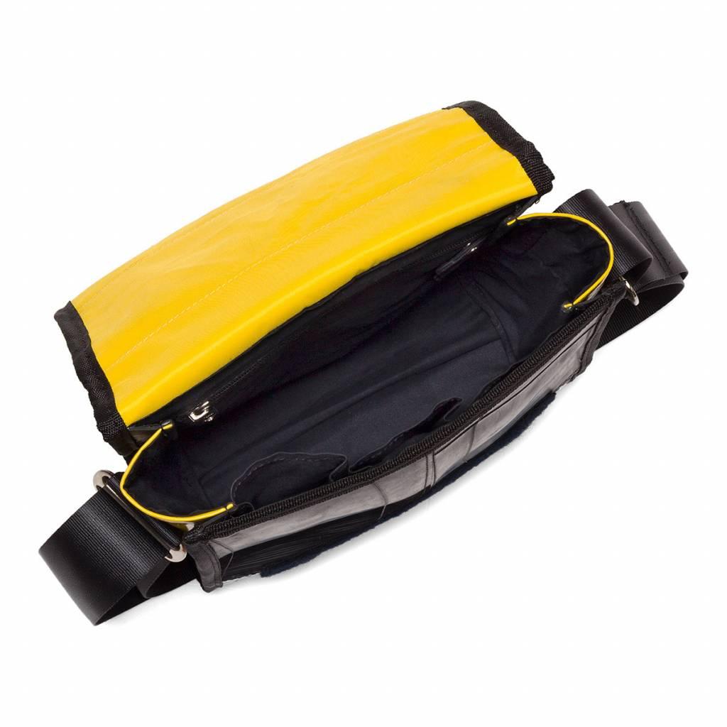 Used2b Urban S upcycled life jackets
