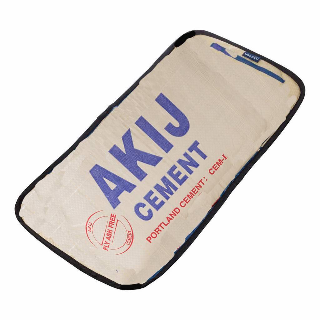 Used2b Verzorgingsmat Cement Akij