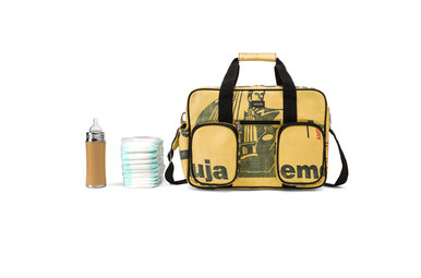 Diaper bag Ambuja