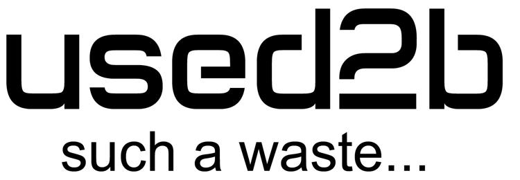 Used2b.nl