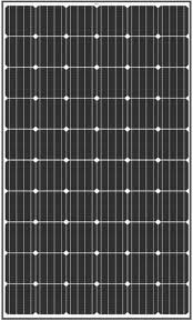 Trina Solar Trina Solar TSM-305 DD05A.08