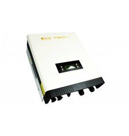 Omnik 3.0K-TL2 omvormer incl. Wifi + DC switch Gebruikt
